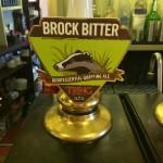 Brock Bitter