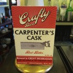 Carpenter's Cask