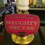 Naughty Nectar